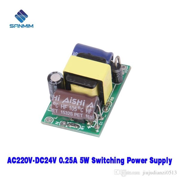 2019 5W 220V To 24V Isolated Switching Power 220V TO 24V Supply Power  Module Board X7758 From Jiujudianzi0513, $13 07 | DHgate Com