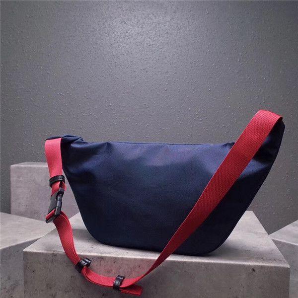 blu rosso
