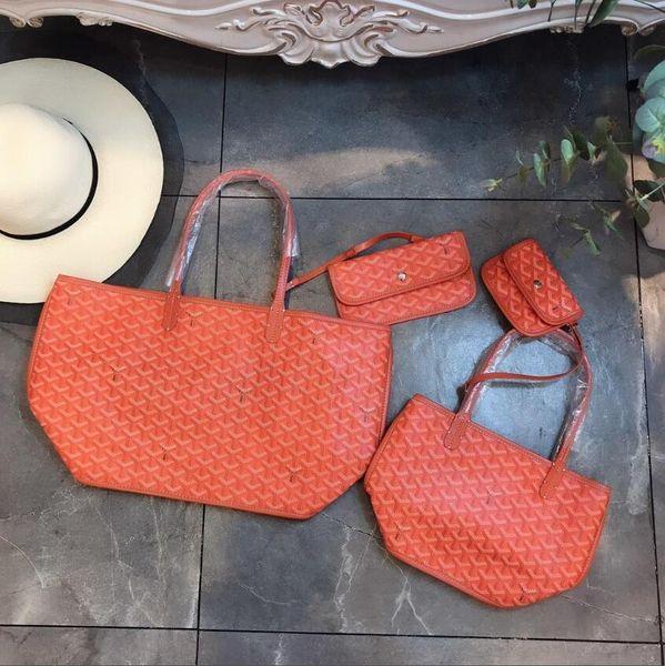 Lazer moda multi-purpose, frente e verso disponíveis sacos de compras + carteira zero, entrega gratuita! Tamanho: 50 * 27 centímetros