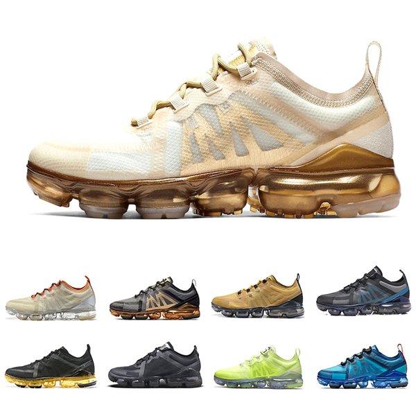 Calçado de corrida sneakers_park