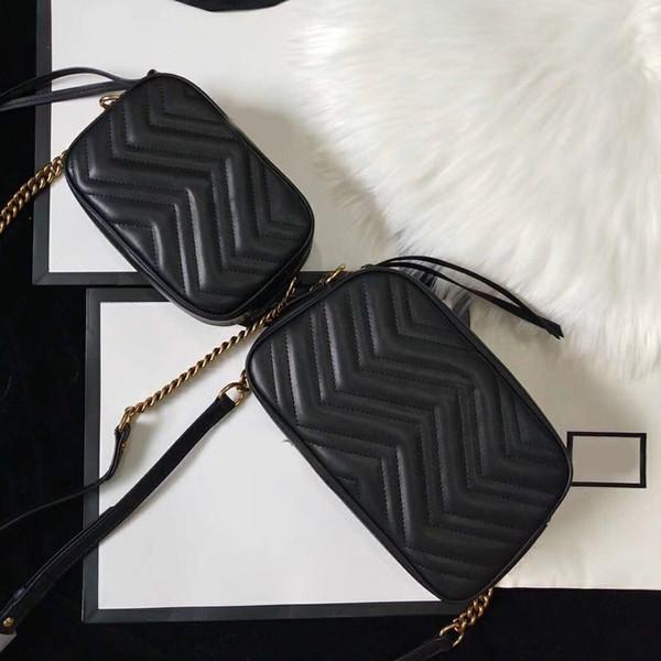 Designertaschen Designer-Handtaschen Luxus-Umhängetasche Messenger Schultertasche heißen Verkauf-neuer Brief-Qualitäts-echten Leder-Frauen-Handtasche