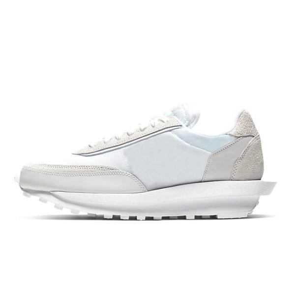 36-45 nylon blanc