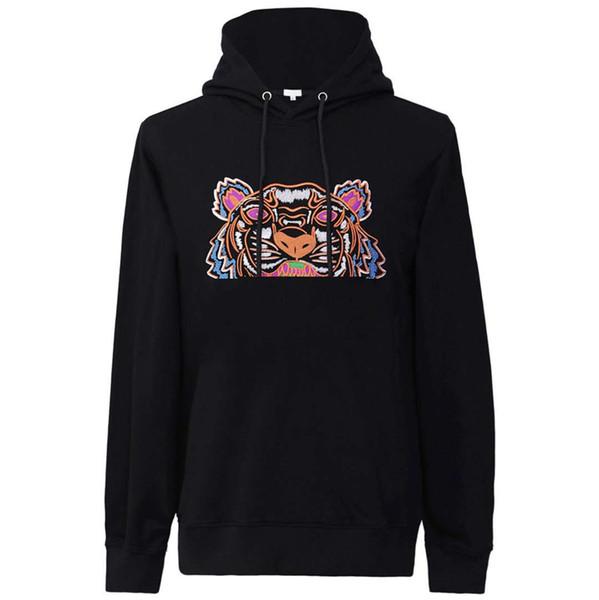 Sudaderas con capucha de diseñador de moda para hombre Sudadera con capucha de marca de otoño para hombre Sudadera con patrones Abrigos con capucha de lujo para hombre Ropa de primavera Tops M-2XL