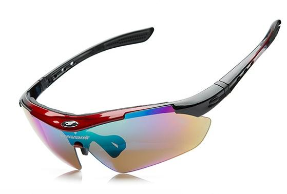Hot Tactical Oculos Ciclismo Cycling Glasses Men Women fietsbril Gafas Ciclismo Bike Sports Cycling Sunglasses Eyewear 0089PC #221945