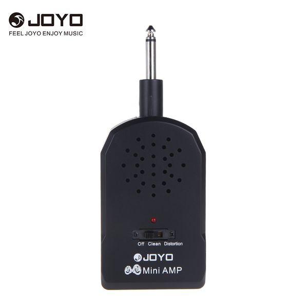 JOYO JA-01 Mini Guitar Amplifier AMP MP3 Input 3.5mm with Earphone electric guitars Bass Guitar