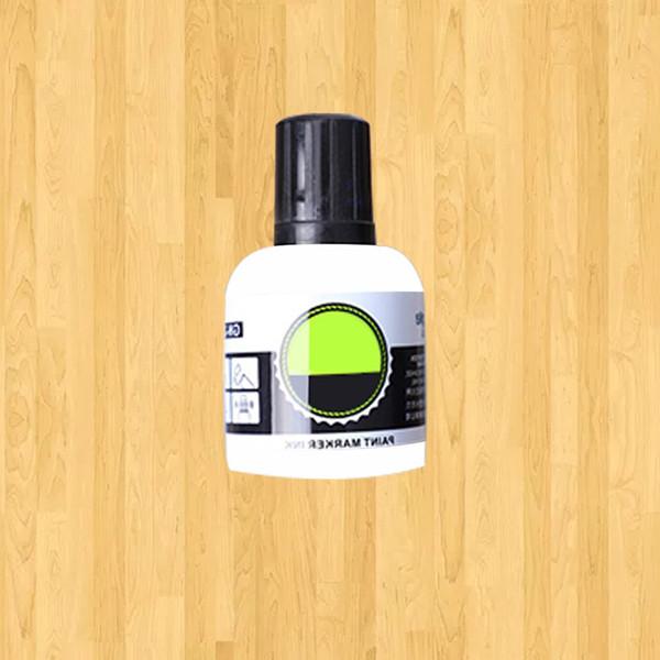 Paint Pen Color Match Paint Pen Replenishment Fluid Multi-functional Painting For Exquisite Presents