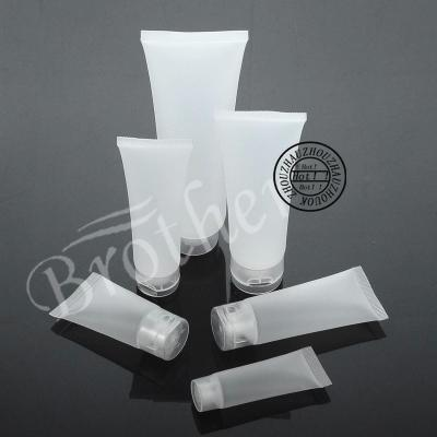 15g empty plastic tube for cosmetics packaging,15ml plastic bottles for hand cream,1/2 oz unguent containers 100pc/lot