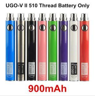 UGO-V2 900mah