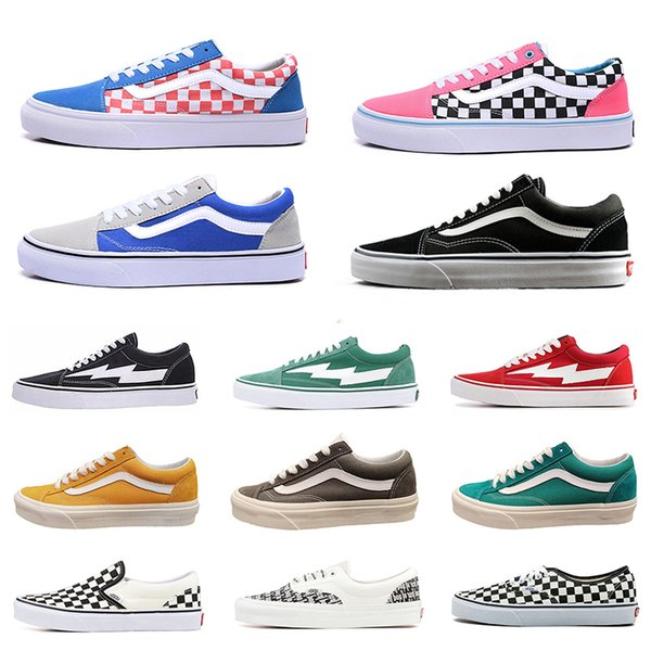vans old skool scarpe running donna