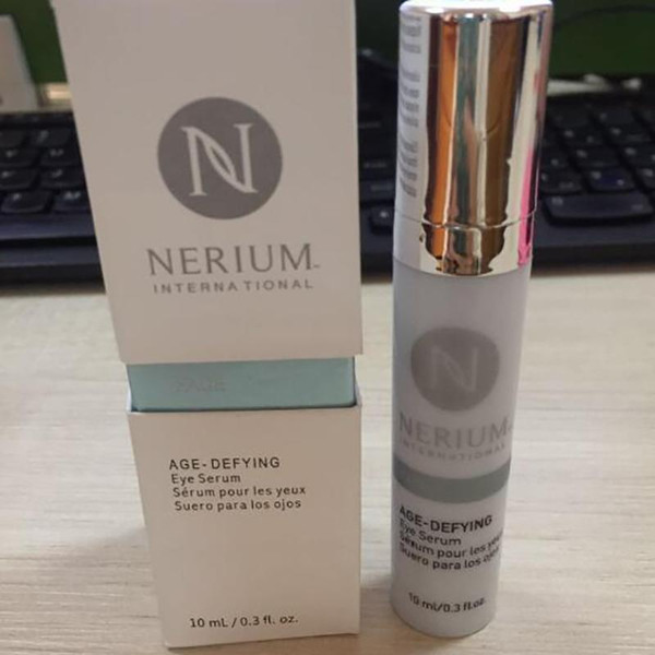 best selling Nerium Eye Care Makeup Nerium Age Eye Serum (10ml 0.3 fl.oz) Hydrating Moisturized Creams Fee DHL