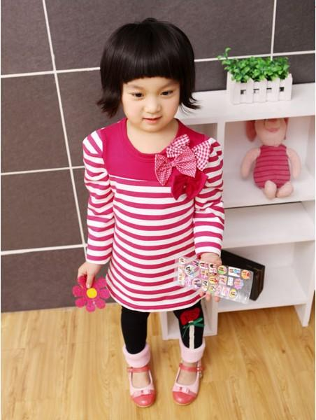 Il bambino scherza il T-shirt fumetto stampato patchwork di Natale Tops Ragazzi Designer vestiti delle ragazze di Halloween Pullover bambini Ringraziamento Clothes