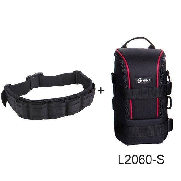 Strap w L2060S Pouch