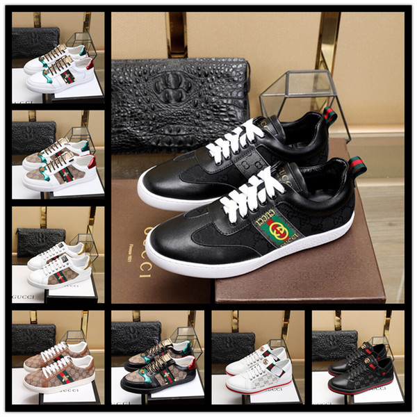 ddc84cae4d7b 2019 Sneaker Autumn And Winter British Style Casual Shoes Women'S Cotton  Bootsclassics Embroidery Bee Shoes Deck Shoes Mens Boat Shoes From Iduzie,  ...