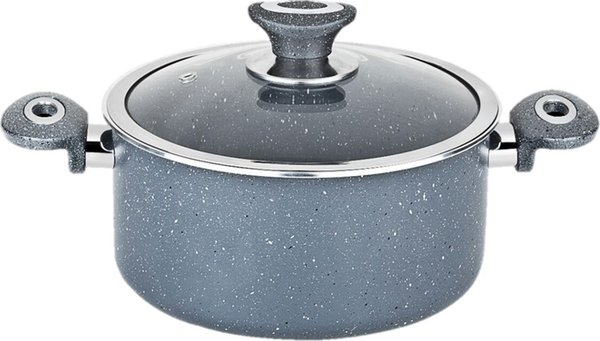 best selling Dora Deep Coocker with Glass Lid Ship from Turkey HB-001637316