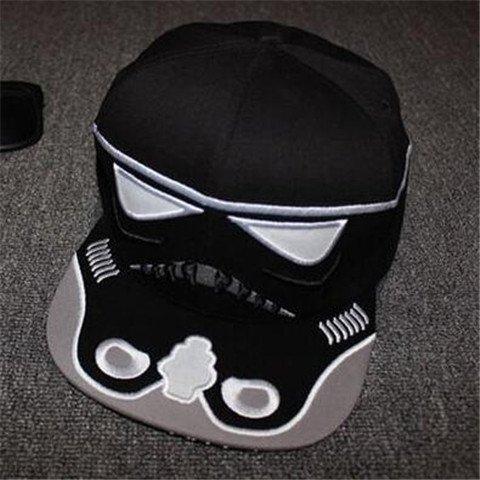Sombrero gorra de béisbol hip hop sombrero hombres y mujeres planos pato lengua marea tapa versión coreana