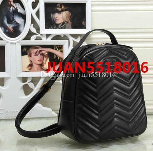 Sport Outdoor Packs Backpack Fashion School Bag Women Pu Leather Brand Designer Cool Style Fashion