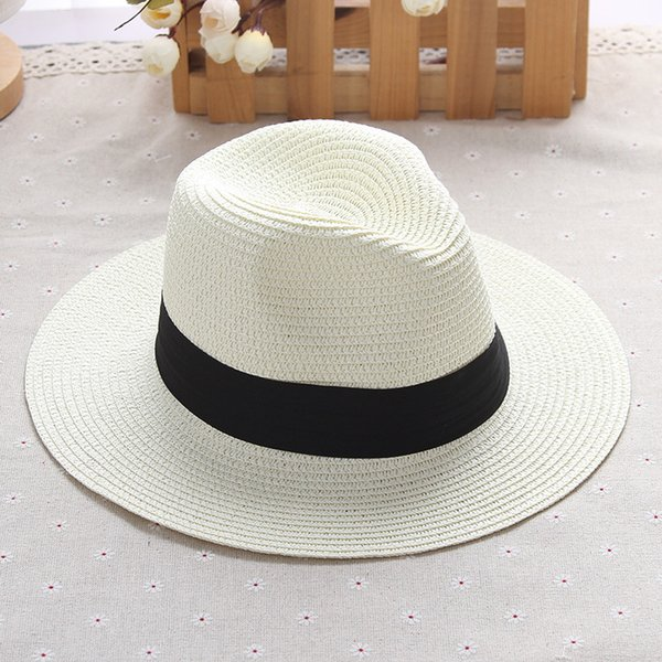 Women sun hats 2019 summer mouthwash small pepper ladies visor lace outdoor street hat holiday beach straw fisherman hat caps