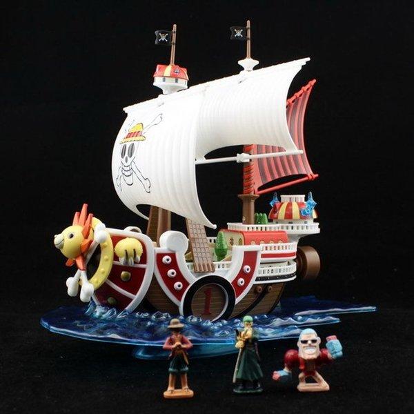 Mini Sunny Boat da 17 cm