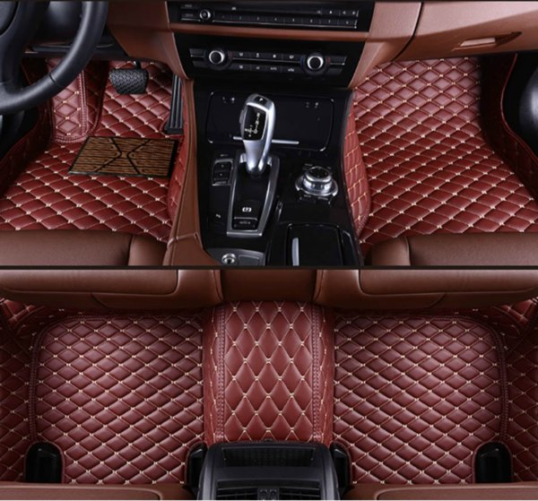 Buick Regal 2004-2019 car floor mat luxury surro