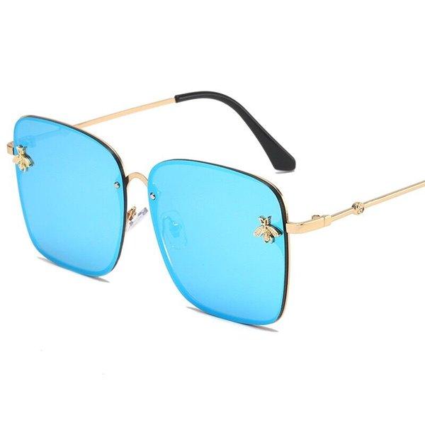 Gold + Blu