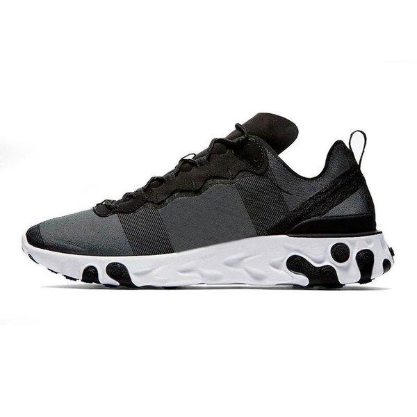 2 black white