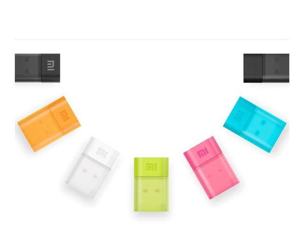 Xiaomi Mini Wifi маршрутизатор USB портативный 150Mbps WIFI беспроводной маршрутизатор интернет-адаптер для мобильного телефона и планшета