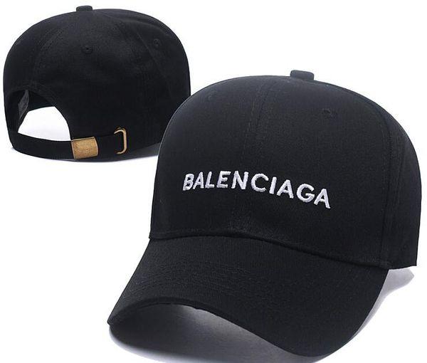 El diseñador de la marca Snapback Caps 24 colores Strapback Gorra de béisbol Bboy Hip-hop polo Sombreros para hombres Mujeres con sombrero Negro Rosa Blanco