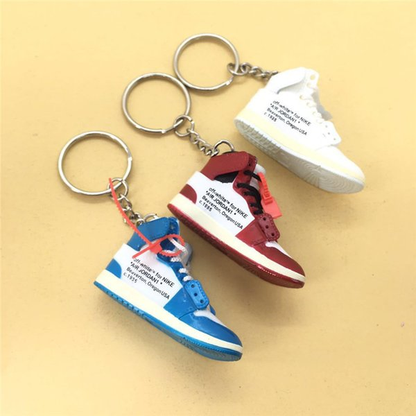 3d Pas jordan Chaussures keychain air cher WHIE2D9eY