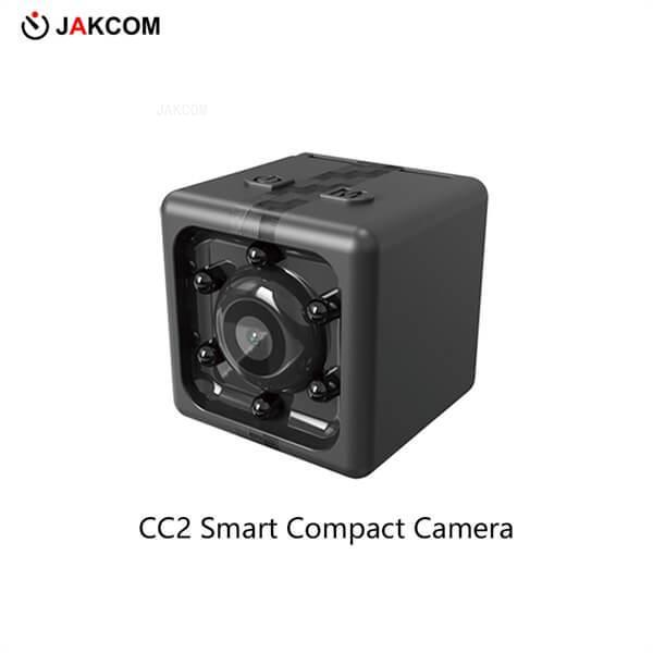 JAKCOM CC2 Compact Camera Hot Sale in Camcorders as luggage bag hat with gadget dashboard camera