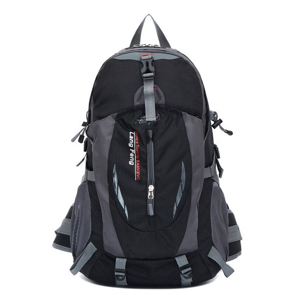 Fairy2019 Time Leisure Outdoors Record Hill Tourism Backpack Will Capacity Waterproof Both Shoulders Package 40 Rise Bale