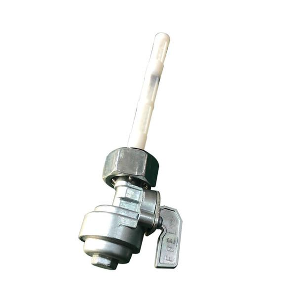 Прочное использование мотоциклов Petcock топливный кран в сборе клапан переключателя 150SD винтовой генератор замена масляного бака двигателя топливный выключатель