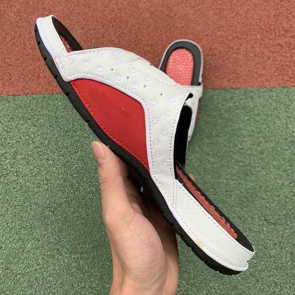 best selling 2019 Fashion Luxury off Designer flip flops brand shoes for mens platform sandals white slippers slides Men loafers with original box