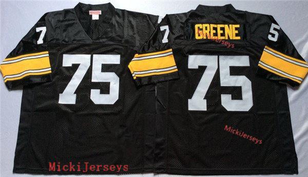 75 Joe Greene