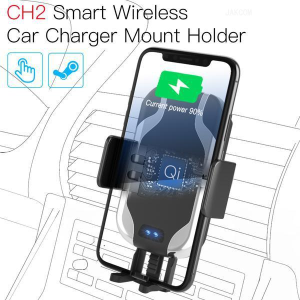 JAKCOM CH2 Smart Wireless Car Charger Mount Holder Hot Sale in Other Cell Phone Parts as mobile phone ring hot motorcycle holder