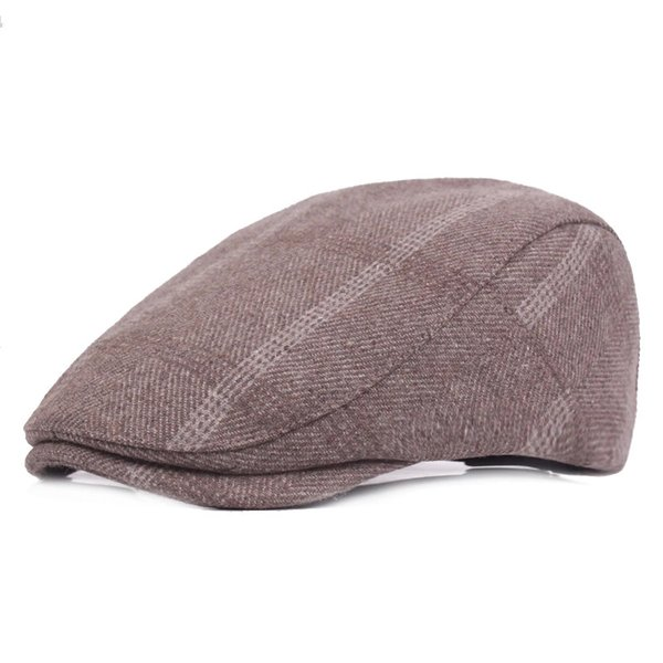 Fashion literary youth beret college wind cap retro casual hat men's beret Berets