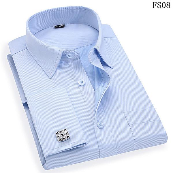 FS08 Синий