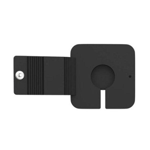 Caja de reloj de Protección de silicona reloj cargador paquete por caja recargable Soporte Winder