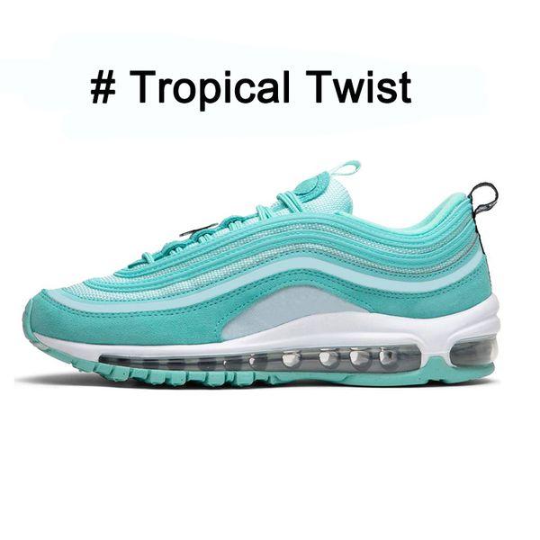 Tropical Twist