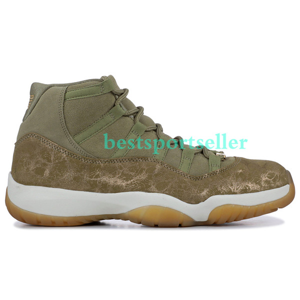 19 Olive Lux