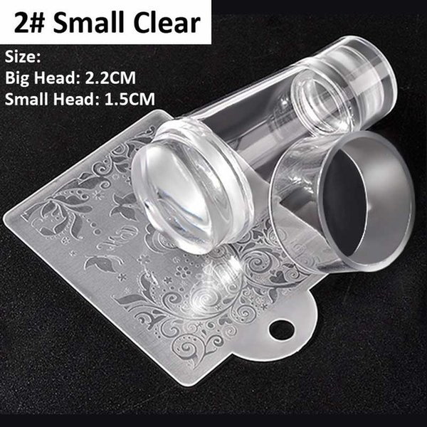 02 Small Clear