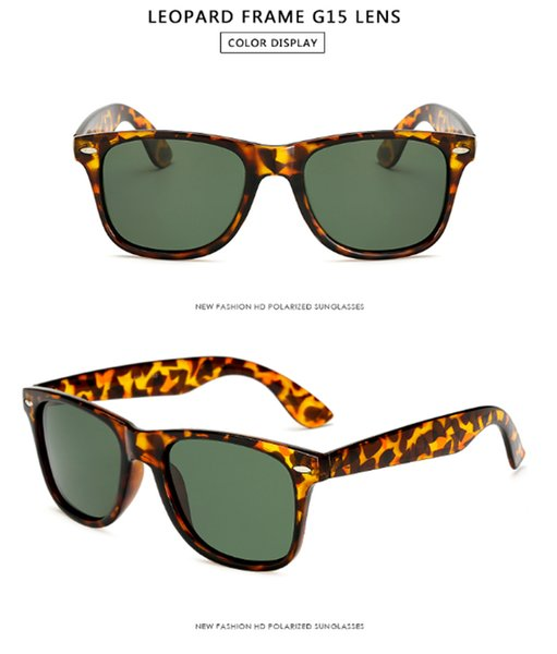leopardo G15