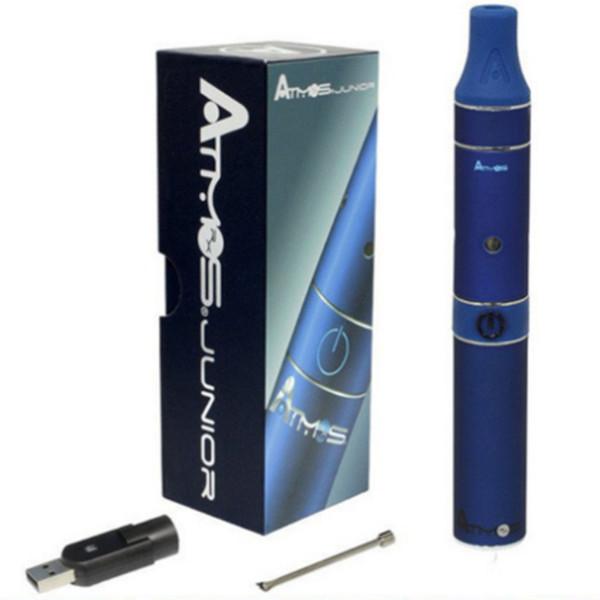 Mini AGO G5 Dry Herb Vaporizer Pen AGO G5 Mini Herbal Vaporizer Vape 510 Thread Wax Dry Herb Pen Vapor E Cigs