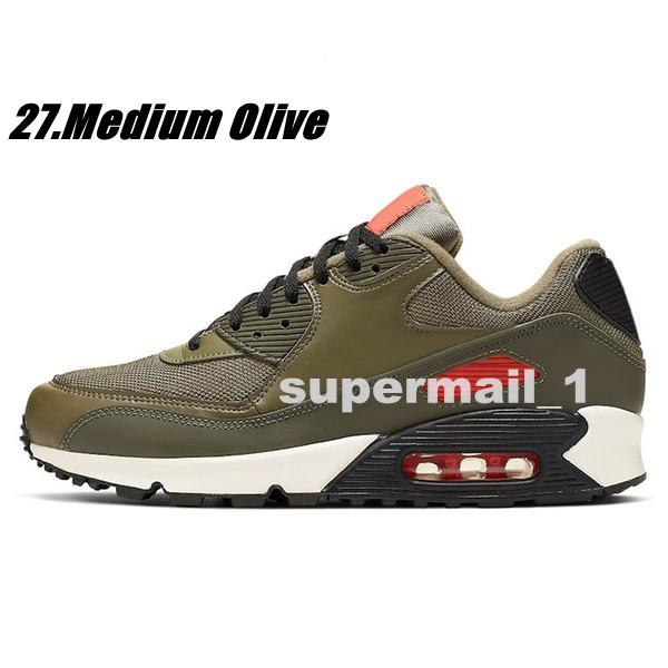 27.Medium Olive 40-45