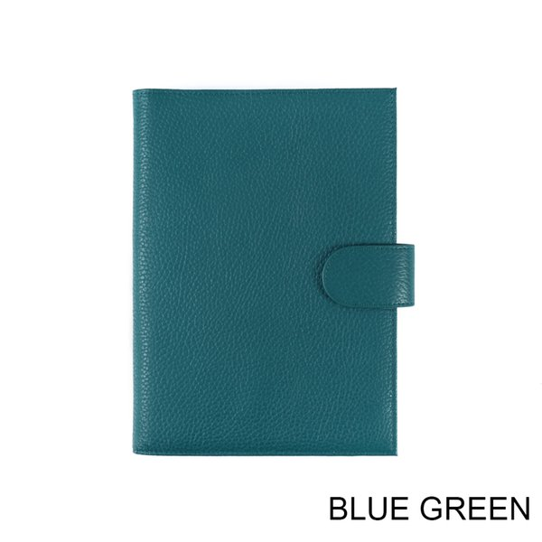 Blue Green-With insert