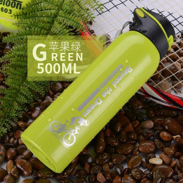 Green-500ml