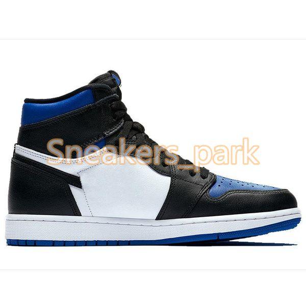 1s-royal toe