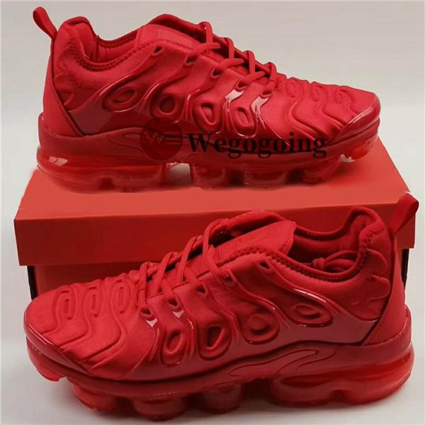 Bright Crimson