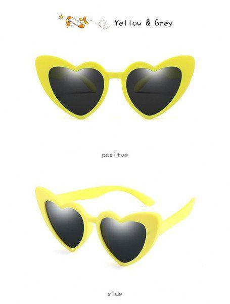 желтый серый