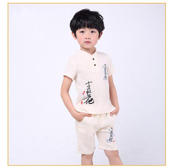 shirt shorts 2pcs L