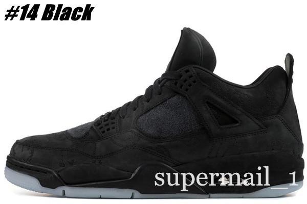 # 14 Black